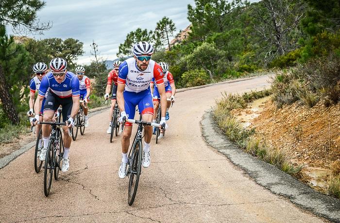FDJ, sponsor engagé du cyclisme